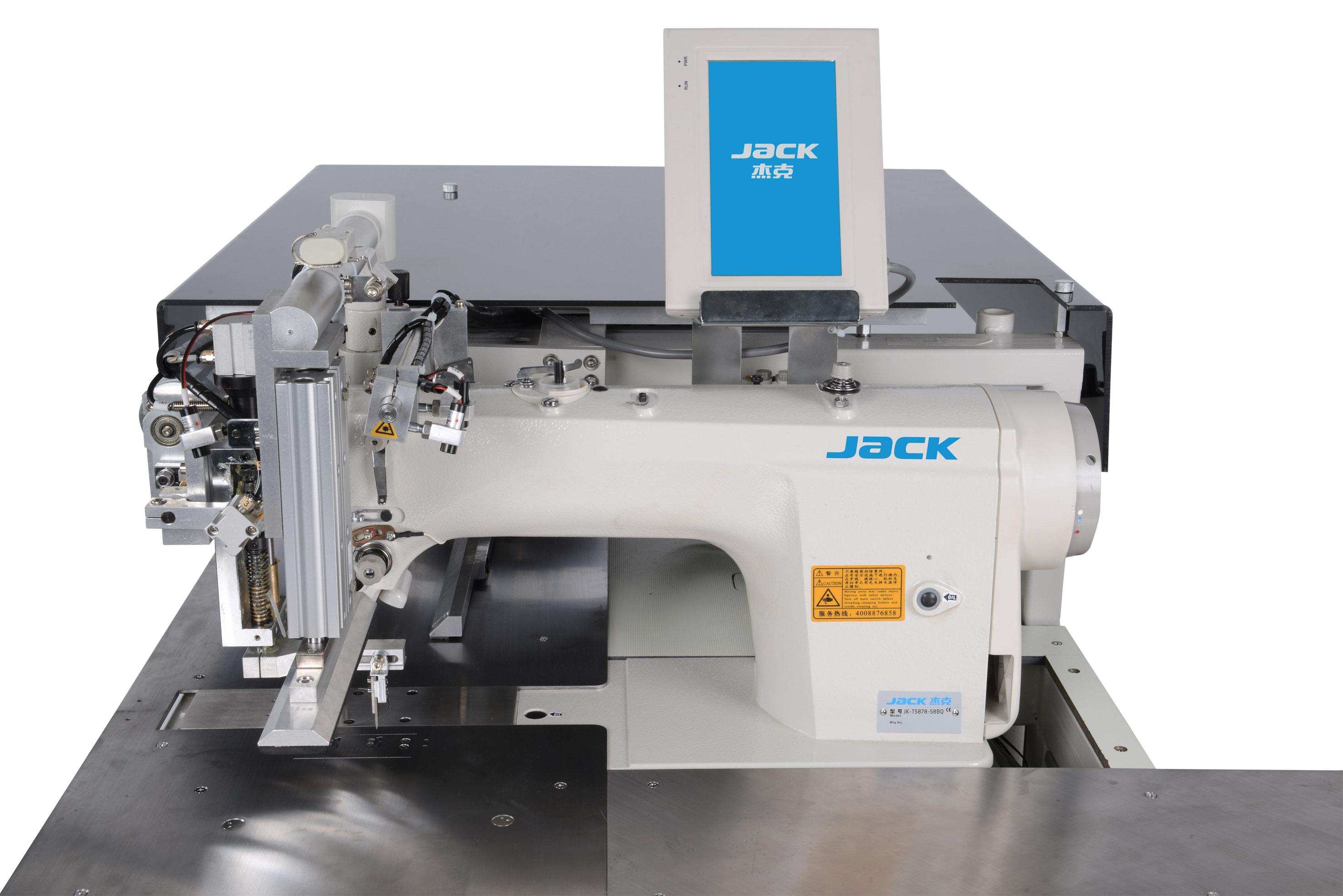 JACK JK-T5878-58B