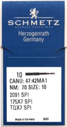 SCHMETZ 175X7 SPI