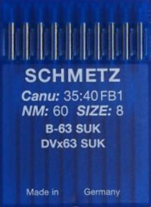 SCHMETZ B-63 SUK