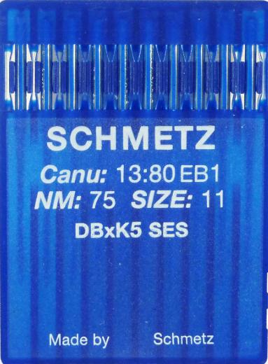 SCHMETZ DBxK5 SES